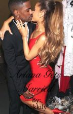 Ariana Gets Married by nikkiefron