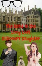 The Nerd is the Long Lost Billionaire's Daughter by crushkita_36