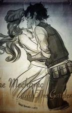 Caleo: The Mechanic and The Gardener by tatidiangelo