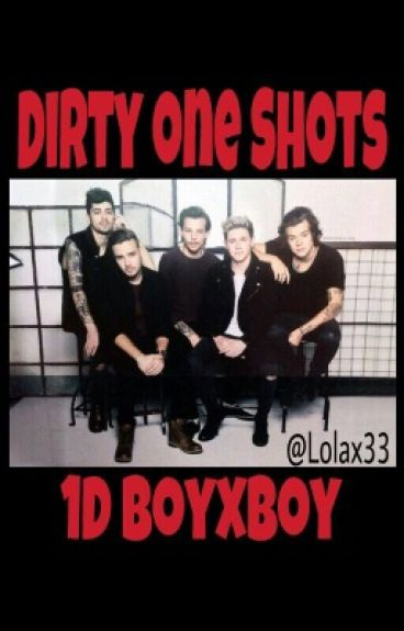 1D Dirty One Shots bxb