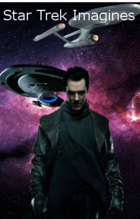 Star Trek Imagines by Kirk_andSpock