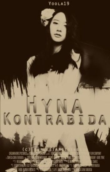 Hyna Kontrabida! [ON HOLD]