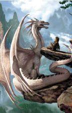 Dragon's Reach by cyotey1