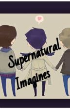 Supernatural imagines by 1967_impala