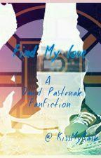 Find My Love // D. Pastrnak by KissMyRask