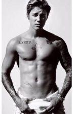 Justin Bieber by --JustinBieber-