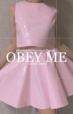 Obey me➳ch by mermaidbaws