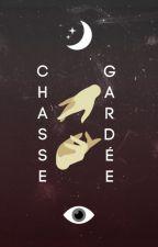 chasse gardée. by Celinours_60