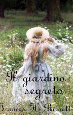 Il giardino segreto by orsobianco3
