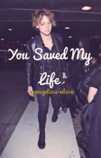 You saved my life - A.I [En Pause] by angelina-vlsco