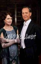 Downton Abbey-Cora's Predicament by sophieaspin