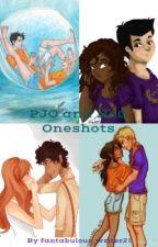 PJO and HoO Oneshots by fantabulous_writer21