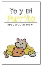 Yo y mi Purrito by MeowCatMeow