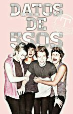 Datos de 5SOS by xXSoftestPrincessXx