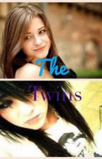 The Twins (A Max Ride Story) by libperr