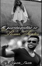 Mi Guardaespaldas es Romeo Santos. by Ely_Romeista_RS