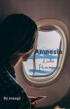 Amnesia - LUKE HEMMINGS by RenaQii