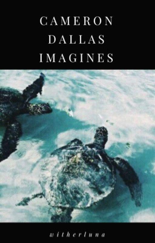 Cameron Dallas Imagines by randdyydallas