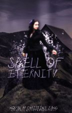 Spell Of Eternity by quiteen