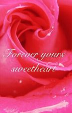 Forever yours sweetheart by husna4567