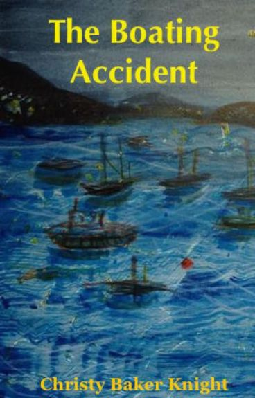 The Boating Accident by talkingflowers