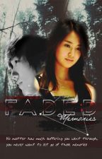 Faded Memories (SLOW UPDATE) by iamendless