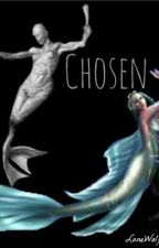 Chosen  (Mermaid Story) by LoneWolfx