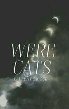 Werecats by XxBIRDI3xX