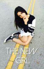 The New Girl - Camren by avrilzoera