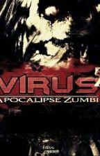 Z-Vírus Apocalipse Zumbi by CarlosNeto312