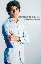 Cinnamon falls ||Carmine Buschini♡ by angelica222001