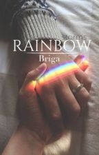 Rainbow. | Briga by Stoorms