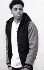 ✮ Lucas Coly Imagines by itsdivinesworld_
