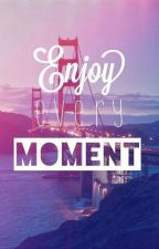 Enjoy Every Moment Together by milkacher