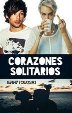 Corazónes Solitarios - Louis Tomlinson by jennyTOLOSA1