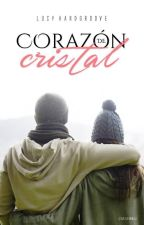 Corazón de Cristal by dreamywarriorbooks