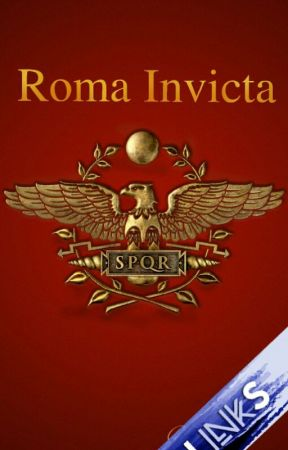 Roma Invicta by ironrobbi