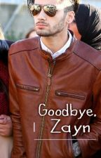 Goodbye,Zayn // Z.M by iguana3