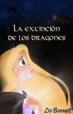 Legend I. La extinción de los dragones [The Big Four] by LivBennett05