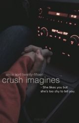 Crush Imagines by parxsthxsia