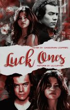 Lucky Ones H.S. by lilyjupiter