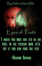 Eyes of Truth (Slow Update) by HolySpiritInMe