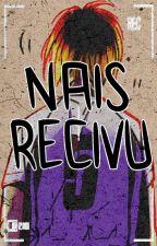 Nais Recivu. by Airhi_Lee