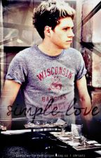 Simple Love [Niall Horan, CZ] by ChristenChri