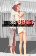 Trouble In Paradise ?? (Jelena/Justlena One Shot) by jelenaobsessed