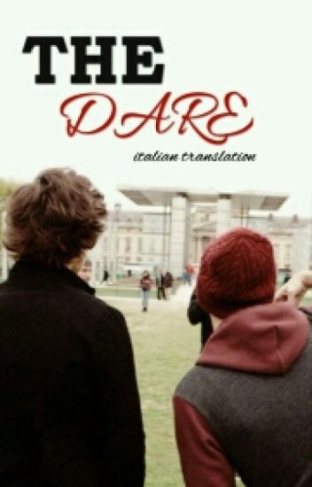 The Dare - Larry Stylinson [Italian Translation]