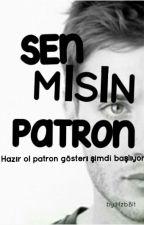 PATRON by HzbBlt