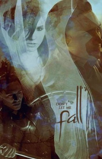 Don't Let Me Fall -- An Avengers Fanfic