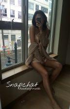 snapchat ♛ hemmings by hoodiespinosa