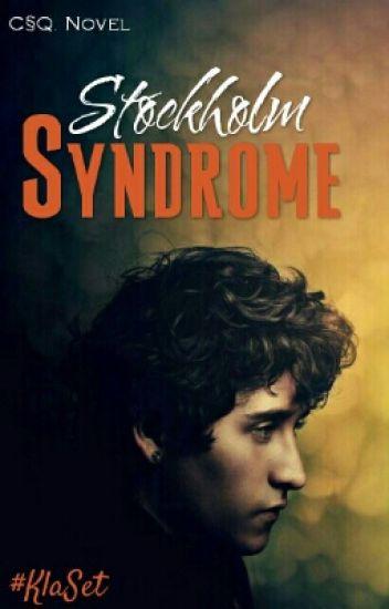 Stockholm Syndrome. [Boy×Man]